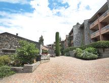 Porto Valtravaglia - Appartement Hermitage