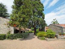 Hermitage con giardino und per la mountain bike