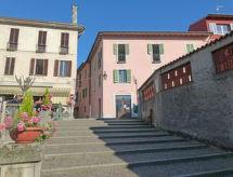 Porto Valtravaglia - Apartment Verbano
