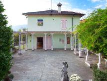 Itálie, Lago Maggiore, Porto Valtravaglia
