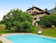Porto Valtravaglia - Holiday House Torre