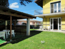 Porto Valtravaglia - Appartement Fioletti (PVA101)