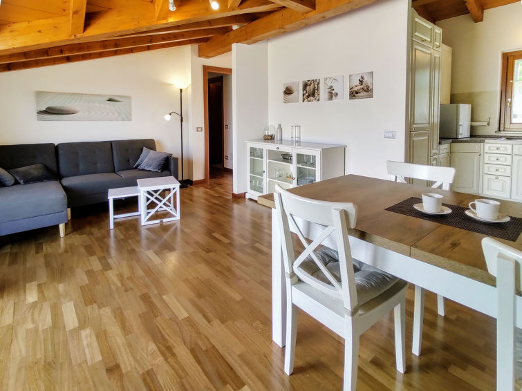 met je hond naar dit vakantiehuis in Porto Valtravaglia