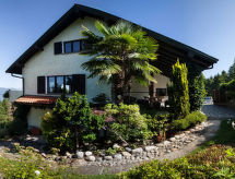 Montegrino Valtravaglia - Ferienwohnung Casa Rosmarin (MEG420)