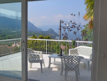Brezzo di Bedero - Vakantiehuis Casa del Sole