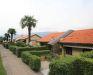 12. zdjęcie terenu zewnętrznego - Apartamenty La Romantica, Brezzo di Bedero
