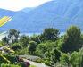 11. zdjęcie terenu zewnętrznego - Apartamenty La Romantica, Brezzo di Bedero