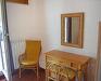 8. zdjęcie wnętrza - Dom wakacyjny Smile, Brezzo di Bedero