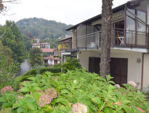 Luino - Vakantiehuis Bellavista