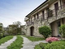 Luino - Ferienhaus Achillea