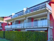 Luino - Vakantiehuis Roggiolo