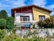 Luino - Vakantiehuis Rita