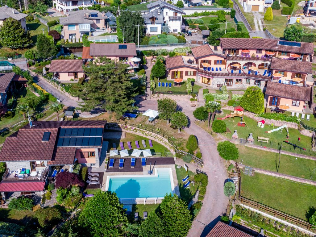 Ferienwohnung Residenza Agrifoglio Ferienwohnung in Italien