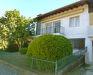 Casa de vacaciones Lucia, Luino, Verano