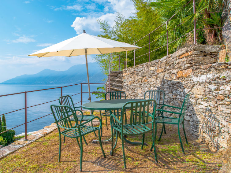 Holiday House Terrazze sul lago in Luino, Italy IT2085.500.1 | Interhome
