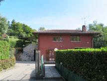Luino - Maison de vacances COLLINA (LUI280)