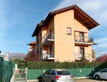 Luino - Appartement Condominio Donizetti (LUI190)