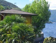 Blue Lake mit Internet und Balkon