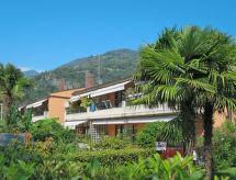 Maccagno con Pino e Veddasca - Appartement Res. Parco Giona (MGN160)