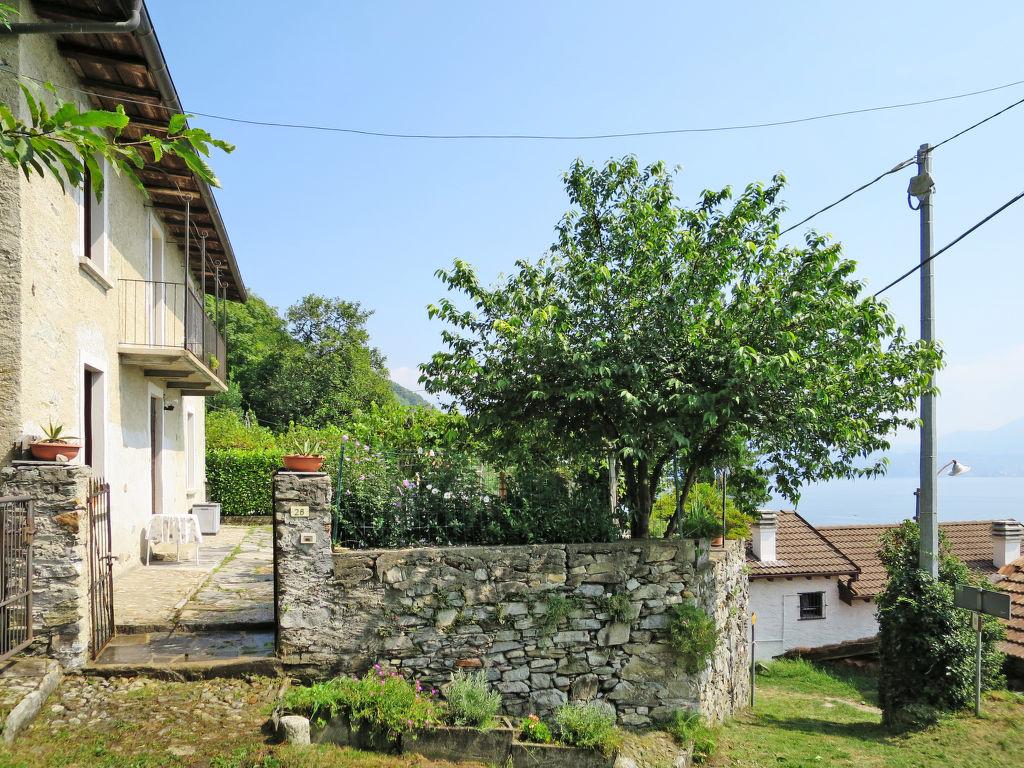Ferienhaus Meri (CNR200) (138577), Cannero Riviera, Lago Maggiore (IT), Piemont, Italien, Bild 18