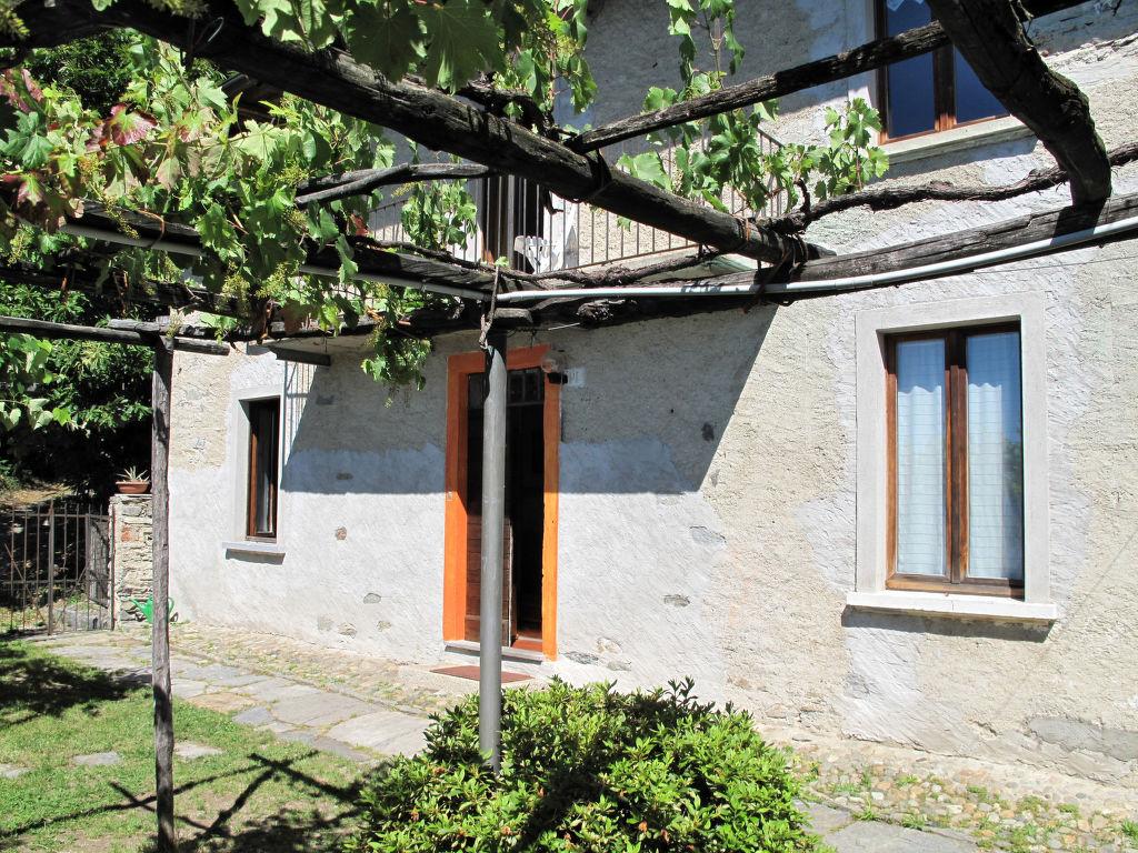 Ferienhaus Meri (CNR200) (138577), Cannero Riviera, Lago Maggiore (IT), Piemont, Italien, Bild 19