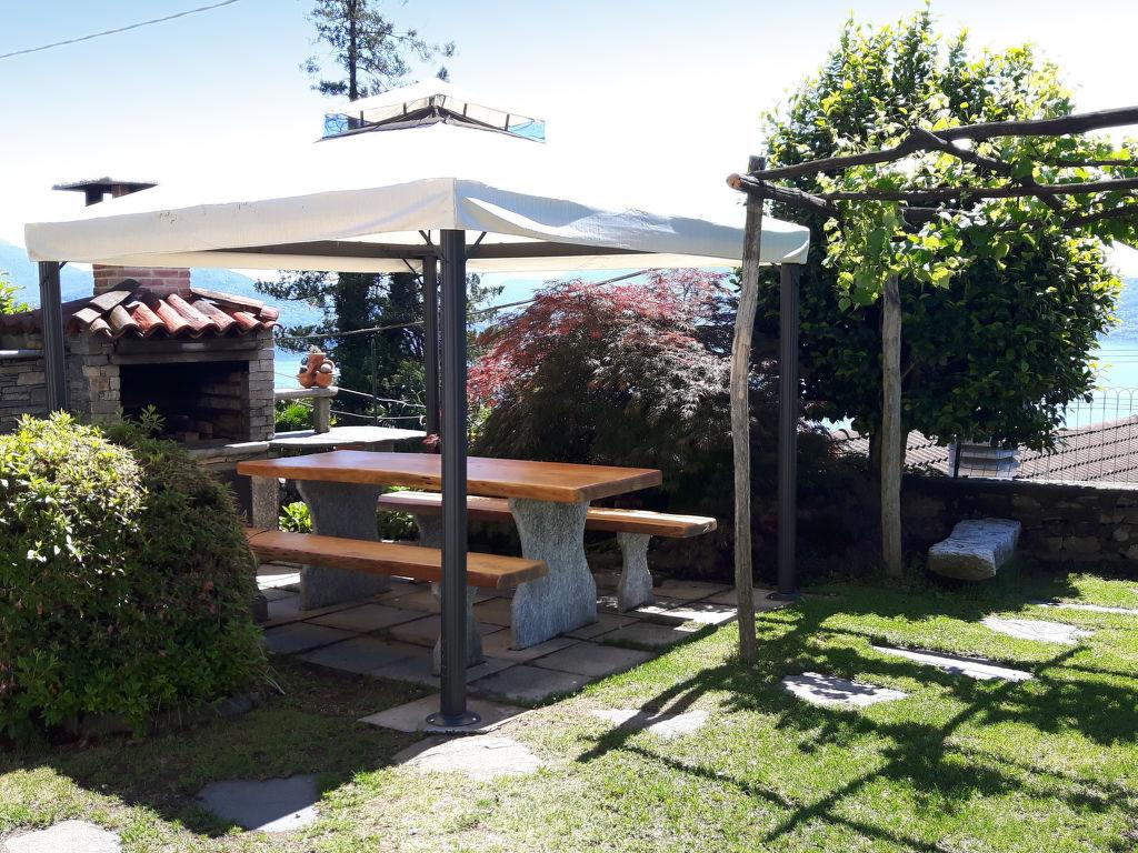 Ferienhaus Meri (CNR200) (138577), Cannero Riviera, Lago Maggiore (IT), Piemont, Italien, Bild 15