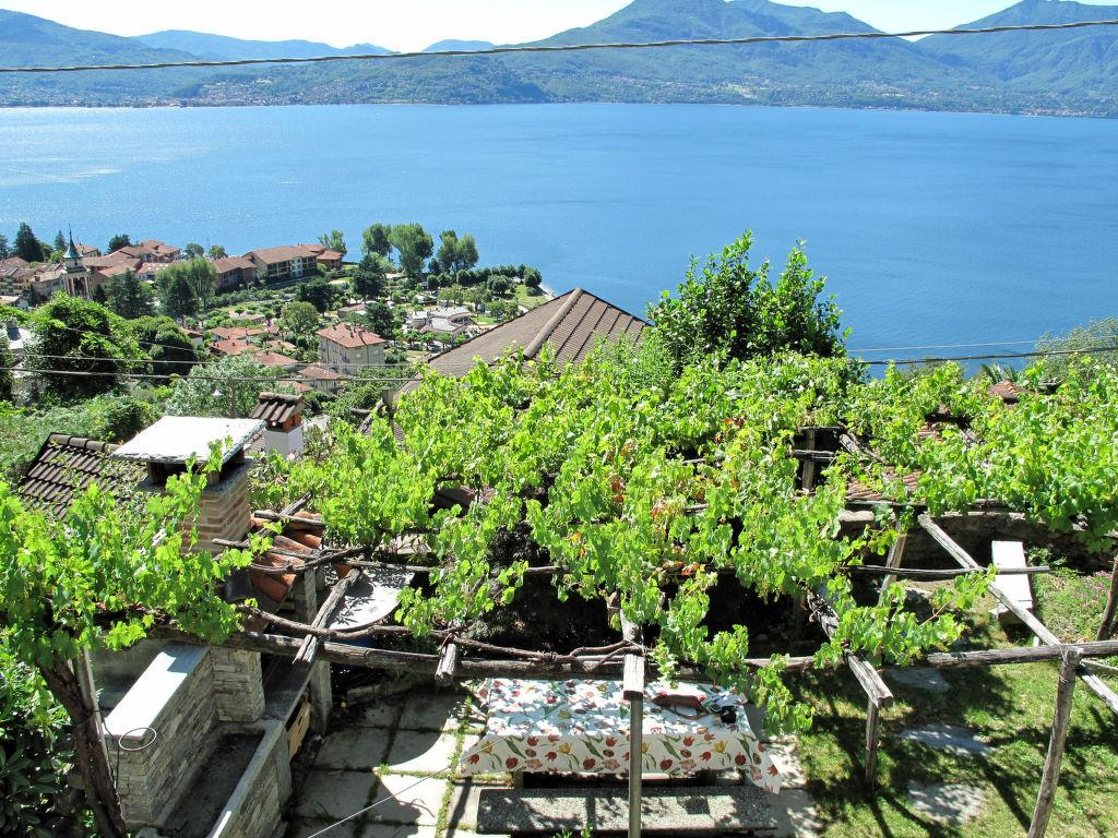 Ferienhaus Meri (CNR200) (138577), Cannero Riviera, Lago Maggiore (IT), Piemont, Italien, Bild 1