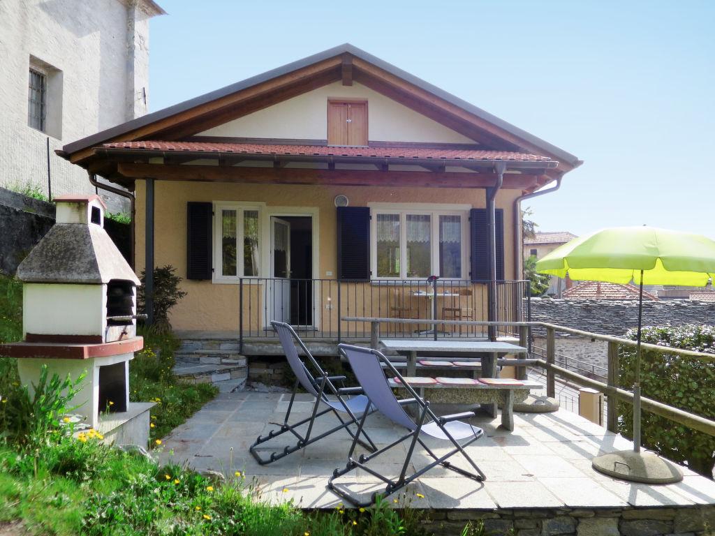 Ferienhaus Cheglio (CNR310) (106810), Trarego, Lago Maggiore (IT), Piemont, Italien, Bild 15