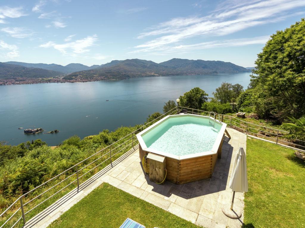 Ferienhaus La Scoiattolo (CNR350) (112786), Trarego, Lago Maggiore (IT), Piemont, Italien, Bild 10