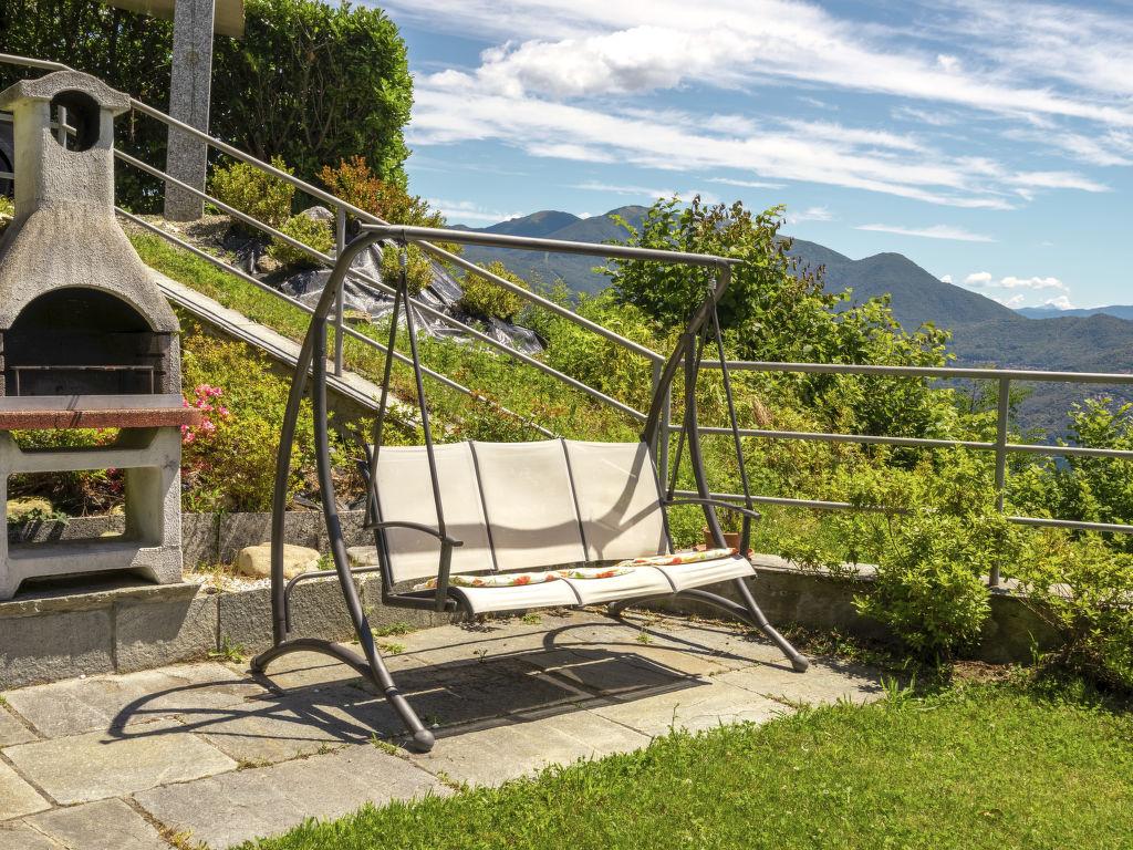 Ferienhaus La Scoiattolo (CNR350) (112786), Trarego, Lago Maggiore (IT), Piemont, Italien, Bild 2