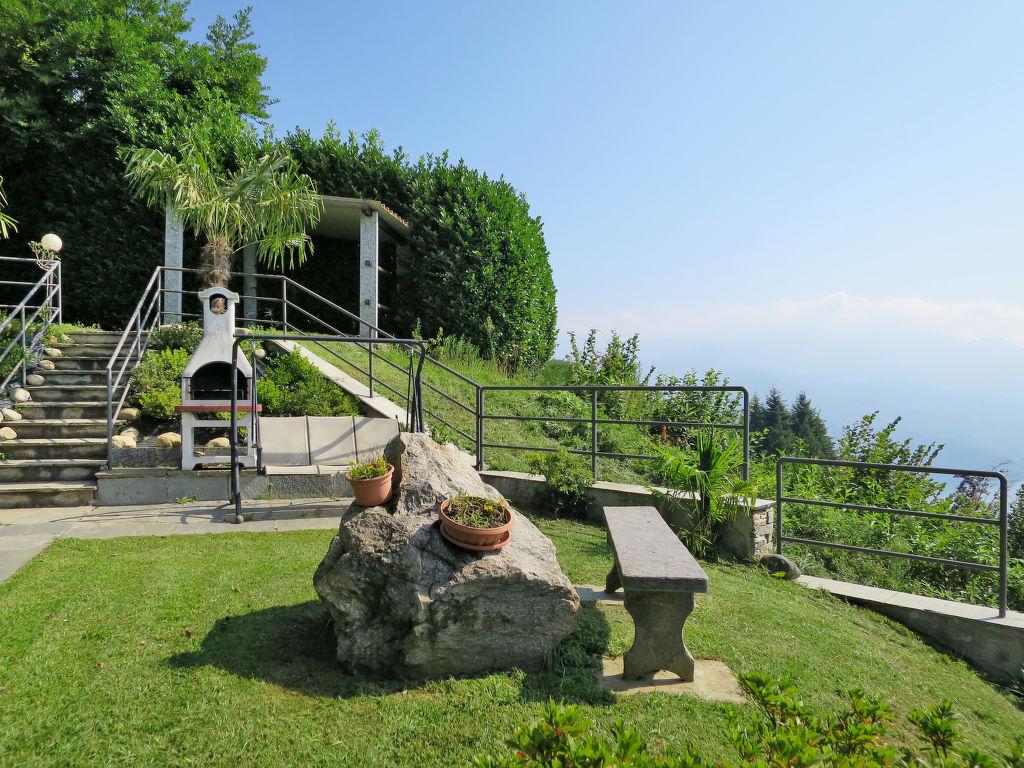 Ferienhaus La Scoiattolo (CNR350) (112786), Trarego, Lago Maggiore (IT), Piemont, Italien, Bild 11