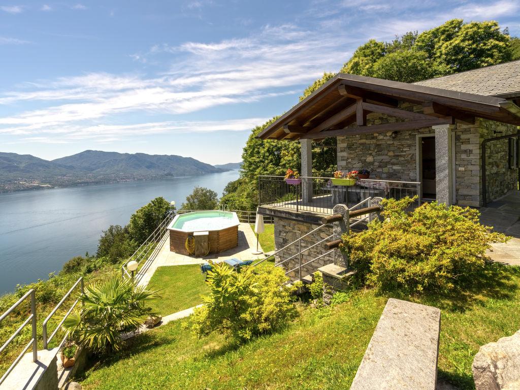 Ferienhaus La Scoiattolo (CNR350) (112786), Trarego, Lago Maggiore (IT), Piemont, Italien, Bild 15