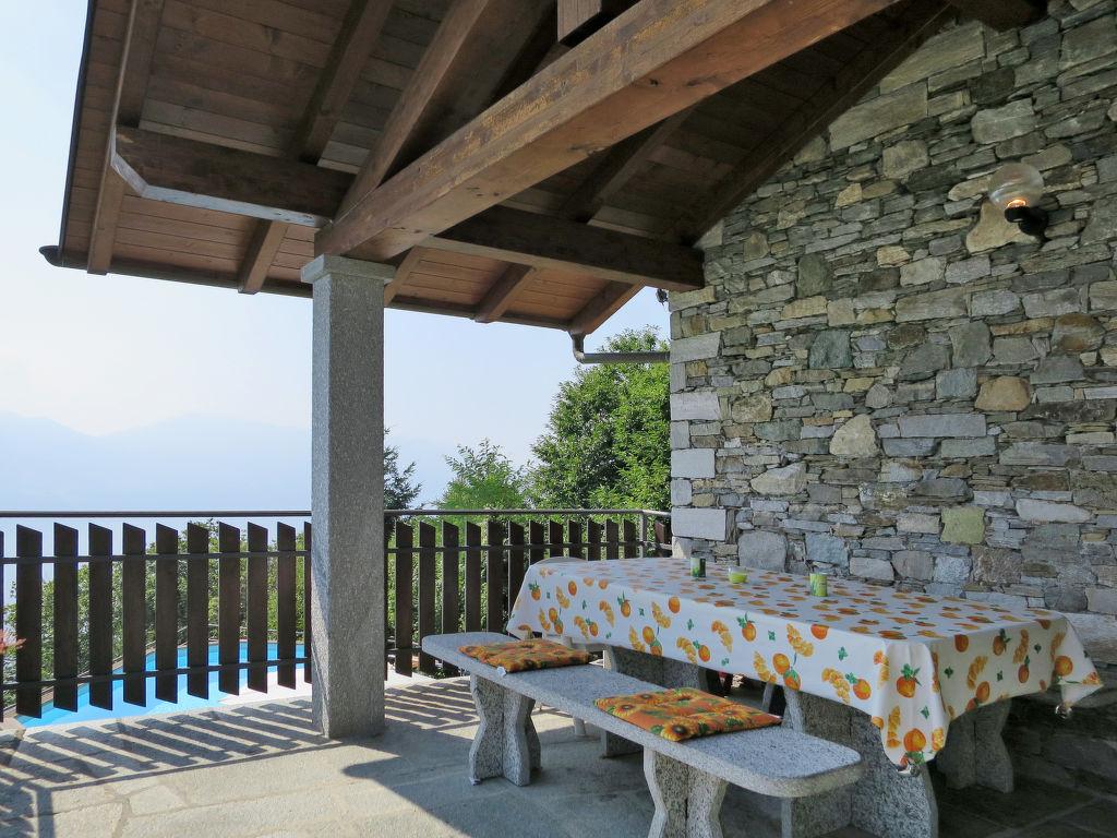 Ferienhaus La Scoiattolo (CNR350) (112786), Trarego, Lago Maggiore (IT), Piemont, Italien, Bild 9
