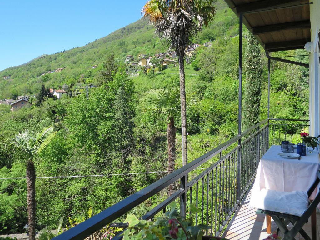 Ferienhaus Morandi (CNR111) (114456), Cannero Riviera, Lago Maggiore (IT), Piemont, Italien, Bild 2
