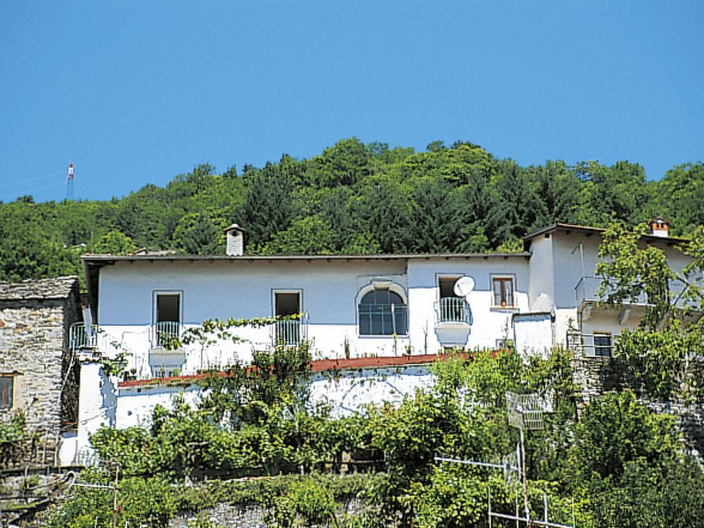 Ferienwohnung della Nonna (CNR120) (108753), Cannero Riviera, Lago Maggiore (IT), Piemont, Italien, Bild 1