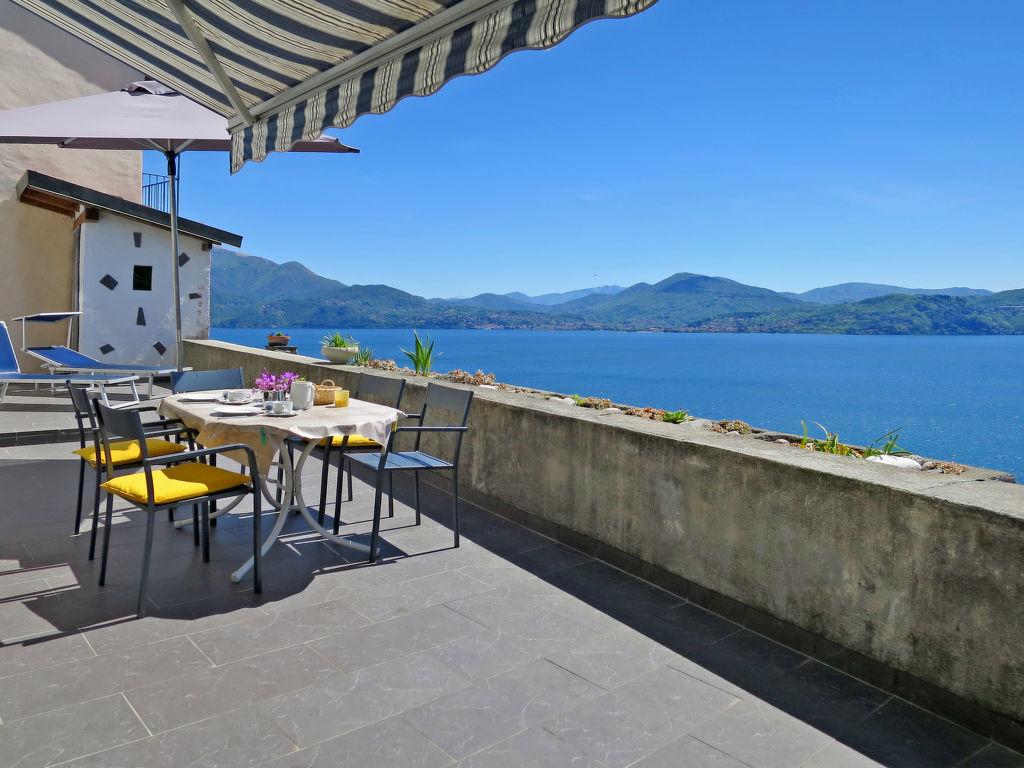 Ferienwohnung della Nonna (CNR120) (108753), Cannero Riviera, Lago Maggiore (IT), Piemont, Italien, Bild 8