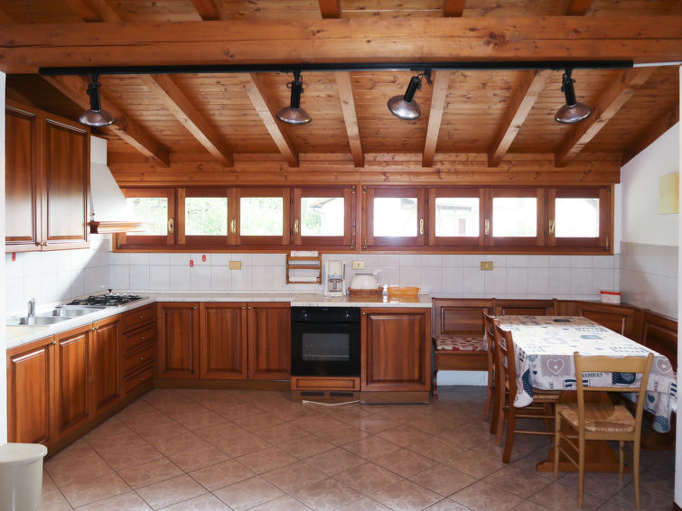 Casa Glory (CNR306)