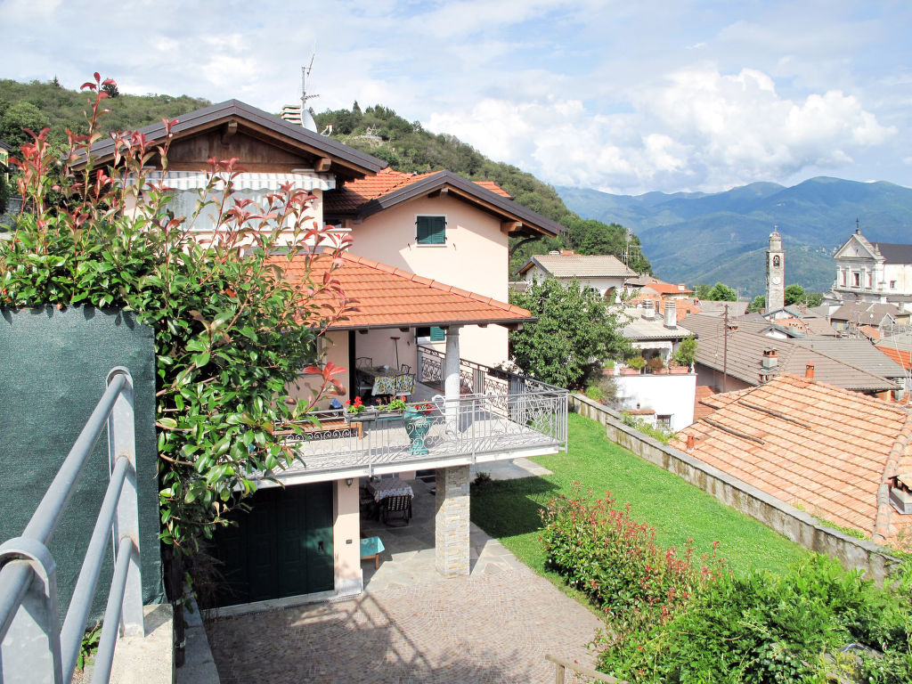 Ferienwohnung Federica (CNR371) (234087), Trarego, Lago Maggiore (IT), Piemont, Italien, Bild 25