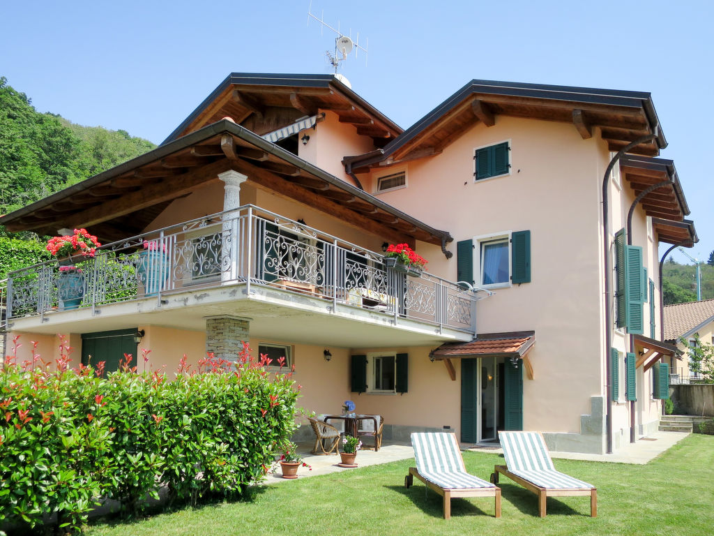 Ferienwohnung Federica (CNR371) (234087), Trarego, Lago Maggiore (IT), Piemont, Italien, Bild 1
