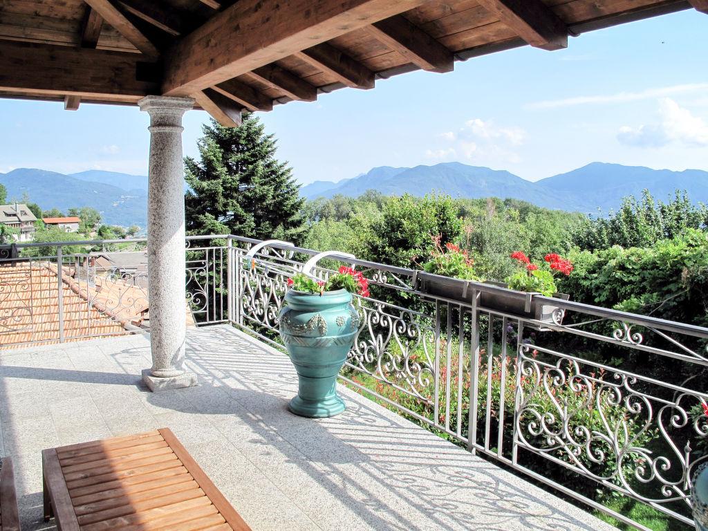 Ferienwohnung Federica (CNR371) (234087), Trarego, Lago Maggiore (IT), Piemont, Italien, Bild 23