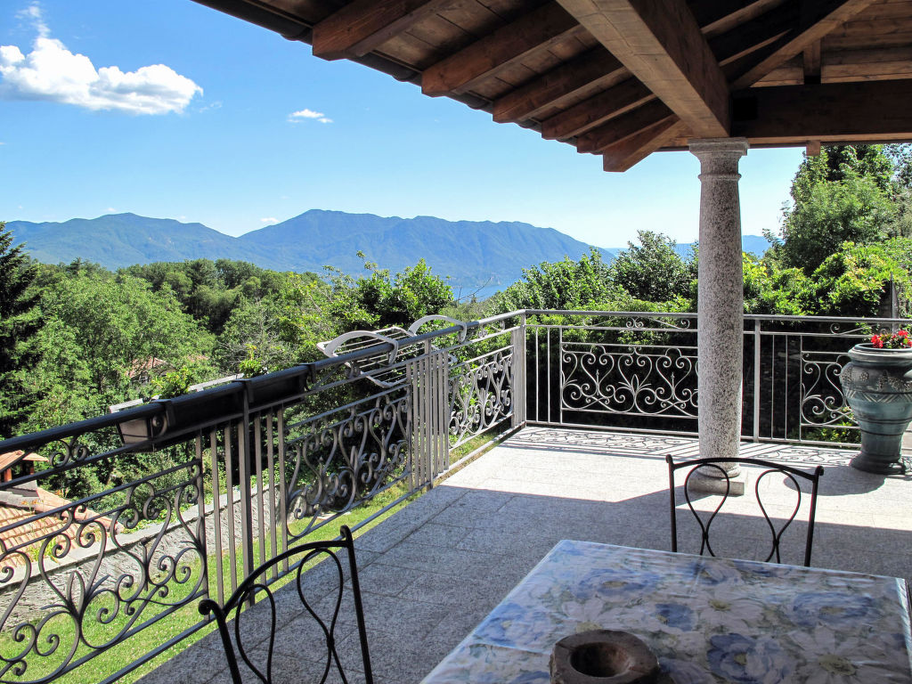 Ferienwohnung Federica (CNR371) (234087), Trarego, Lago Maggiore (IT), Piemont, Italien, Bild 24