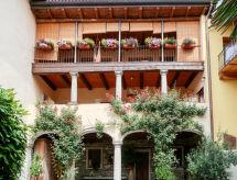 Cannero Riviera - Appartement Casa Al Portico (CNR380)