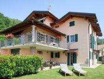 Cannero Riviera - Appartement Casa Federica (CNR370)