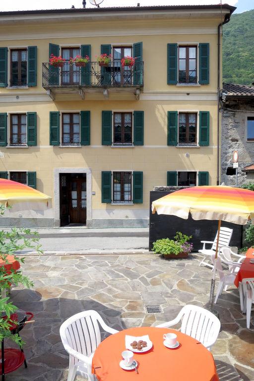 Ferienwohnung Ria (CNO200) (114844), Cannobio, Lago Maggiore (IT), Piemont, Italien, Bild 14