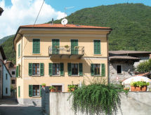 Cannobio - Appartement Casa Ria (CNO201)