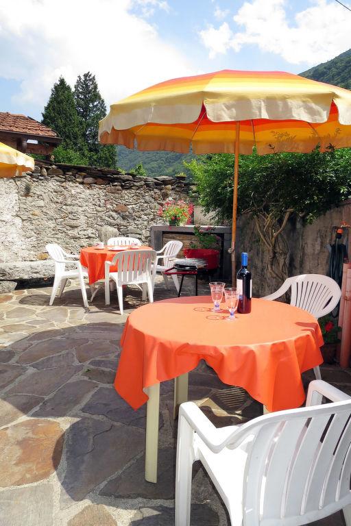 Ferienwohnung Casa Ria (CNO201) (111076), Cannobio, Lago Maggiore (IT), Piemont, Italien, Bild 3