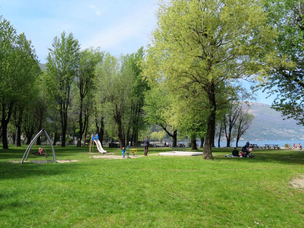 Ferienwohnung Casa Ria (CNO201) (111076), Cannobio, Lago Maggiore (IT), Piemont, Italien, Bild 14