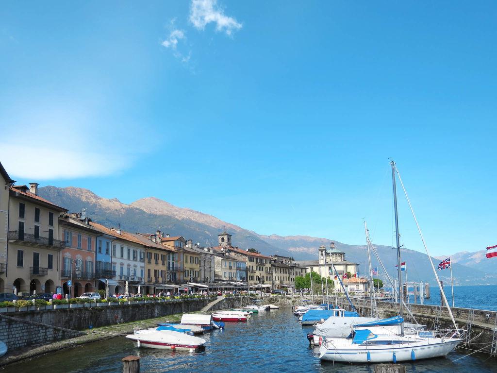 Ferienwohnung Casa Ria (CNO201) (111076), Cannobio, Lago Maggiore (IT), Piemont, Italien, Bild 16
