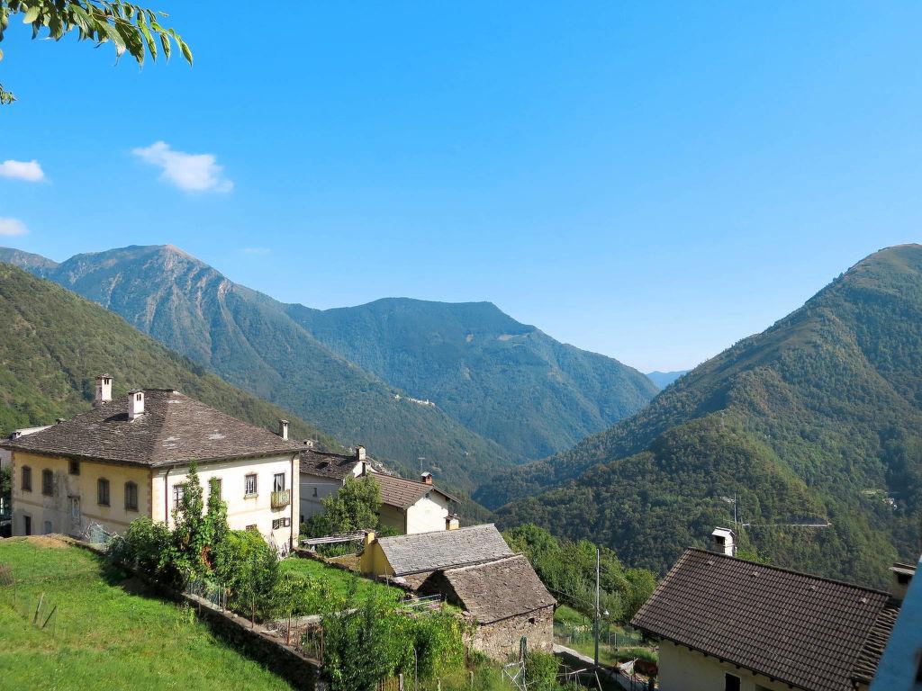 Ferienwohnung Casa Ria (CNO201) (111076), Cannobio, Lago Maggiore (IT), Piemont, Italien, Bild 17