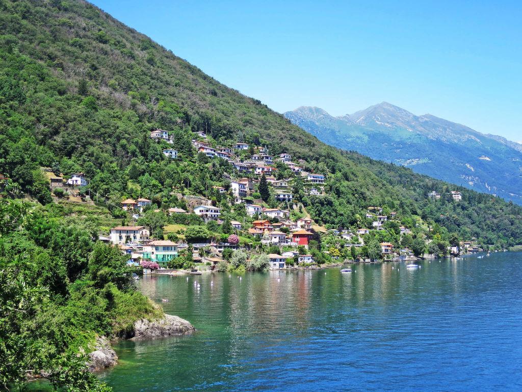 Ferienwohnung Casa Ria (CNO201) (111076), Cannobio, Lago Maggiore (IT), Piemont, Italien, Bild 19